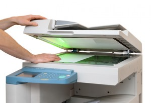 Copie, Numérisation, Scanner document à Nice centre Raimbaldi