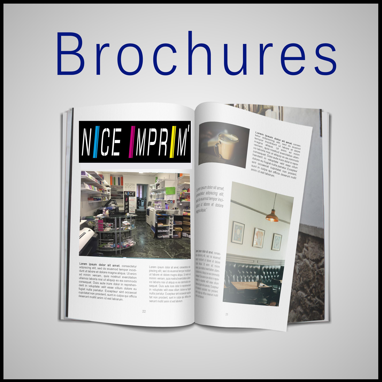 Imprimeur Daffiches Nice Photos Plans Cartes De Visite Flyers